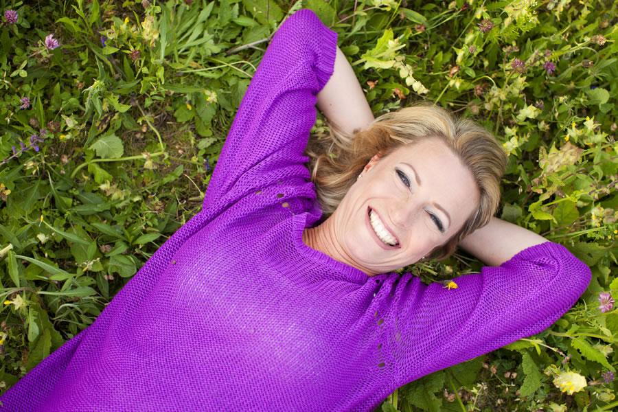 Menopausa: apenas mais uma fase